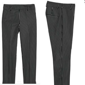 BNWT H&M Pinstriped Slacks